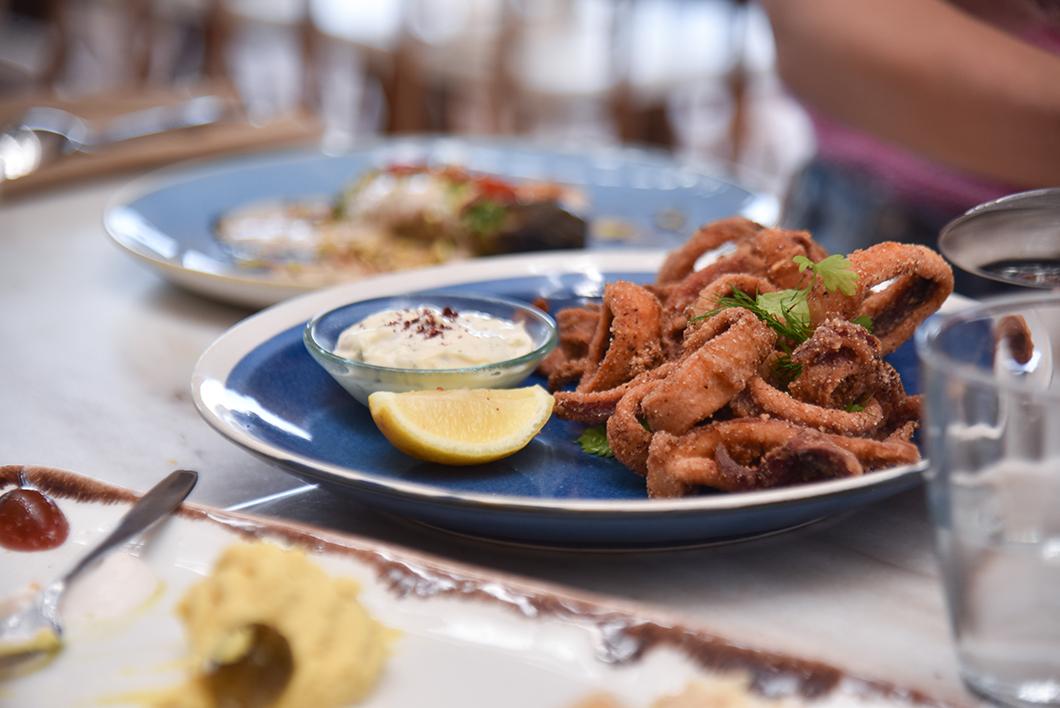 Les meilleurs endroits où manger sur la Costa Navarino