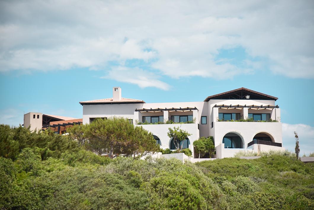 Où séjourner sur la Costa Navarino ?