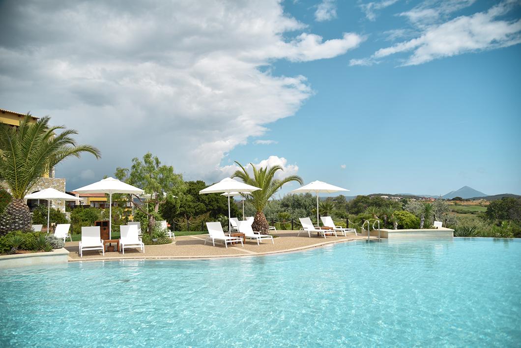 Long week end au Westin resort sur la Costa Navarino