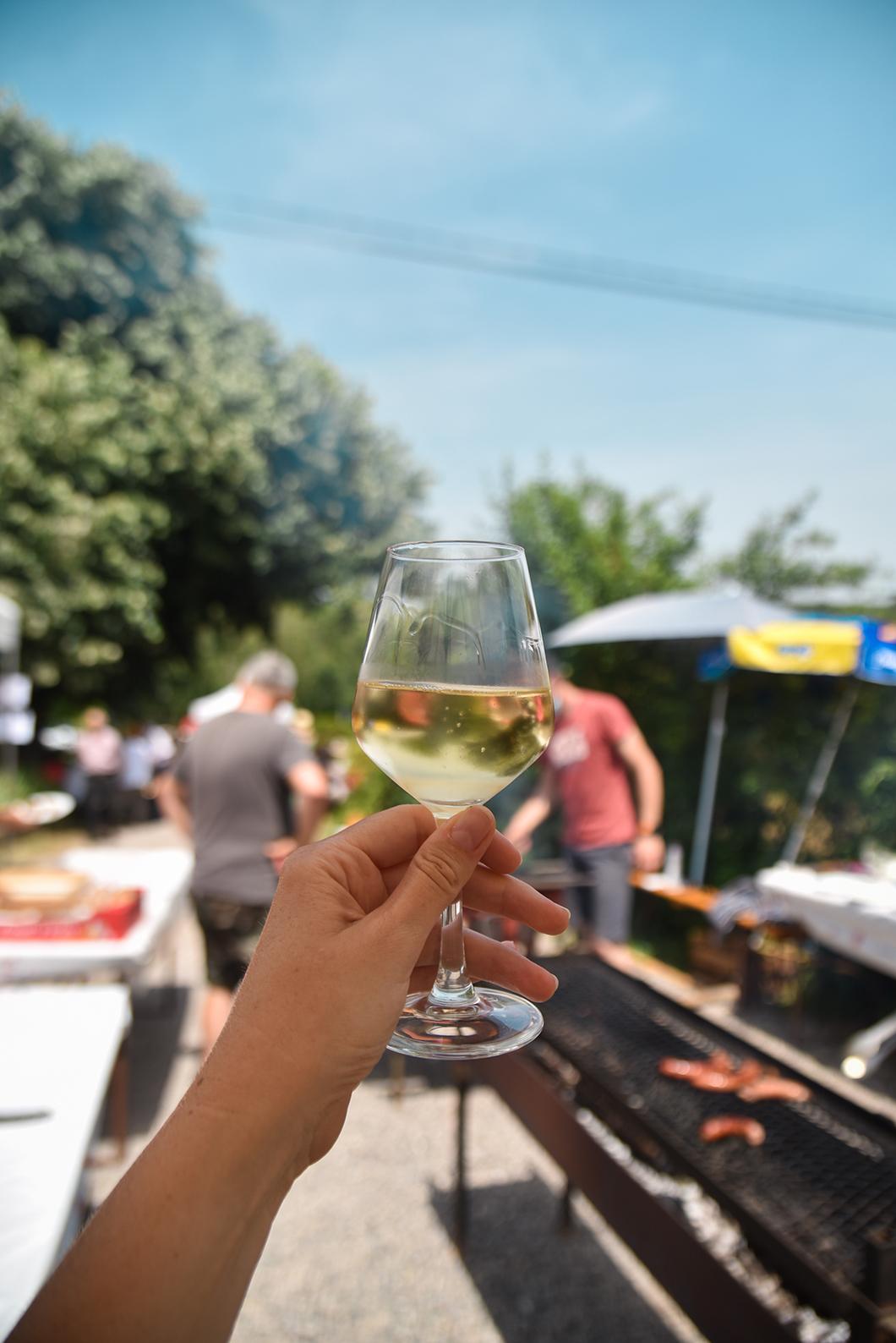 Découvrir les vins de Robert Blanck, incontournable à Obernai