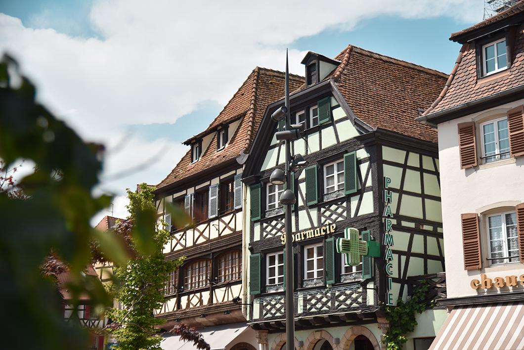 Que visiter à Obernai ? La veille ville