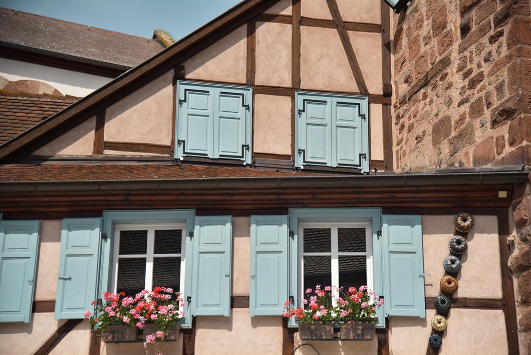 Obernai, destination en Alsace