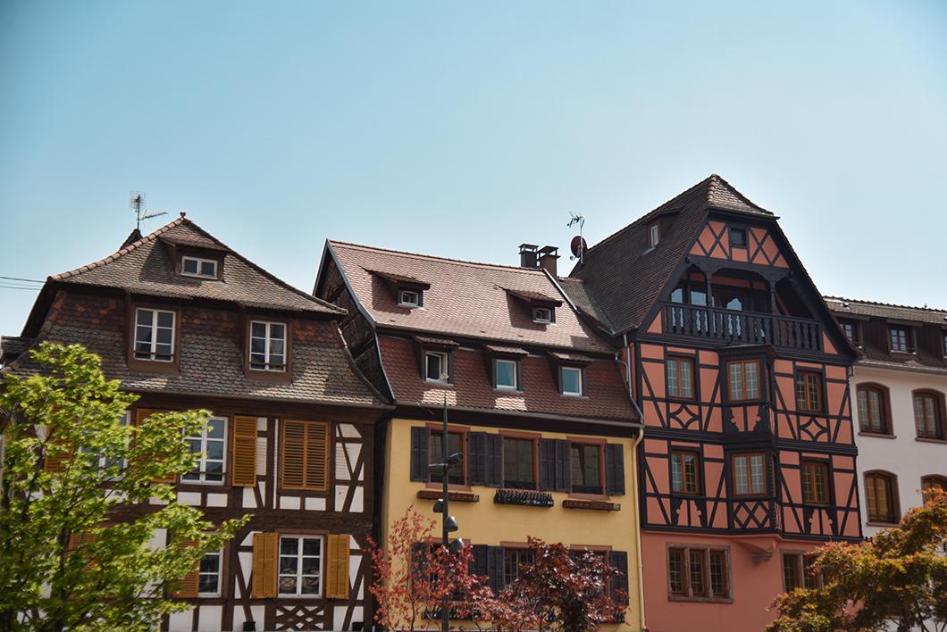 Que faire à Obernai ? Découvrir ses maisons à colombage
