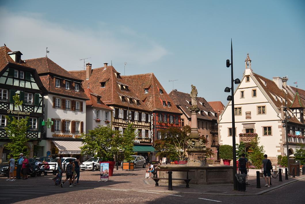 3 jours à Obernai : activités, visites et bonnes adresses