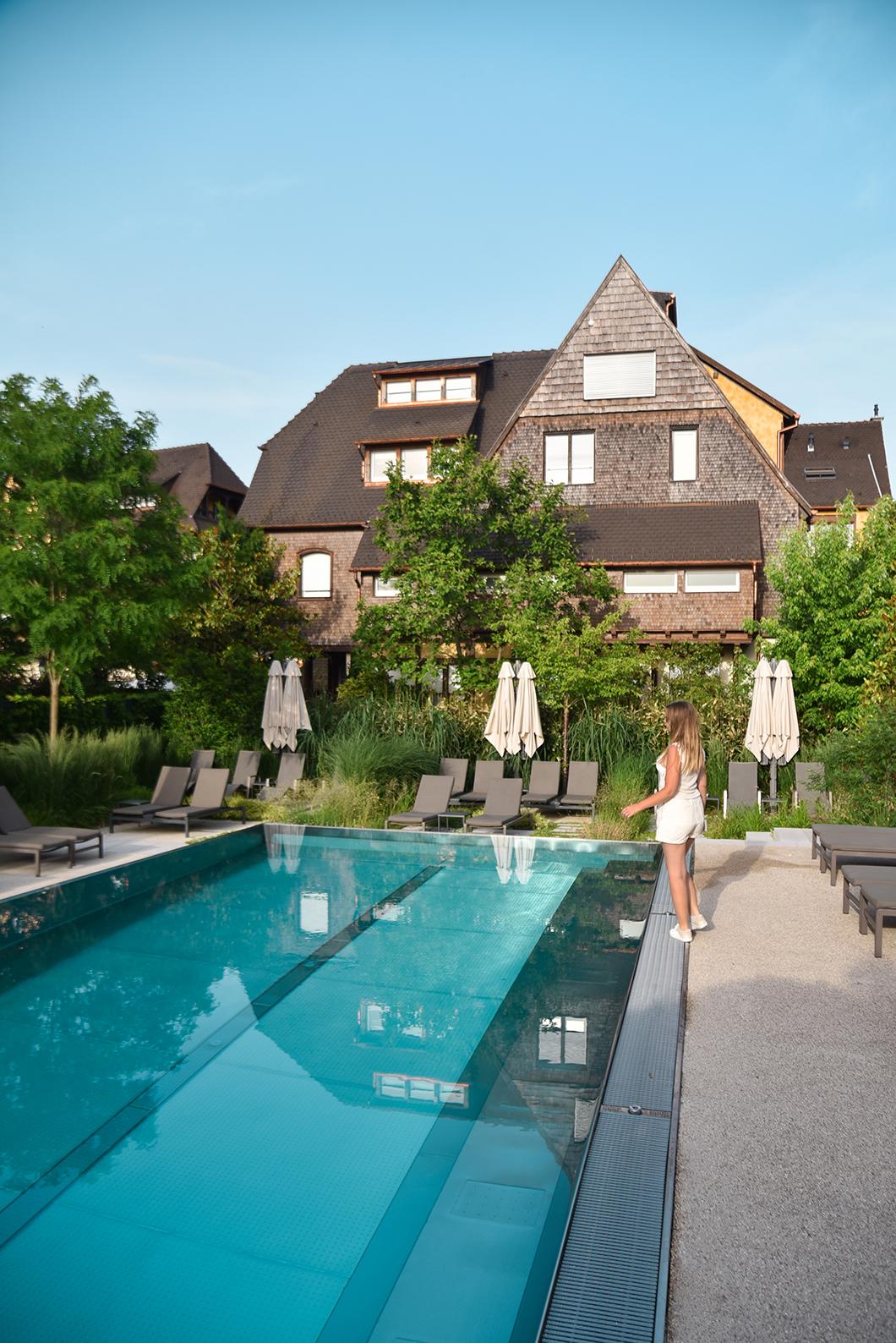 Parc Hôtel Obernai, superbe hébergement à Obernai en Alsace