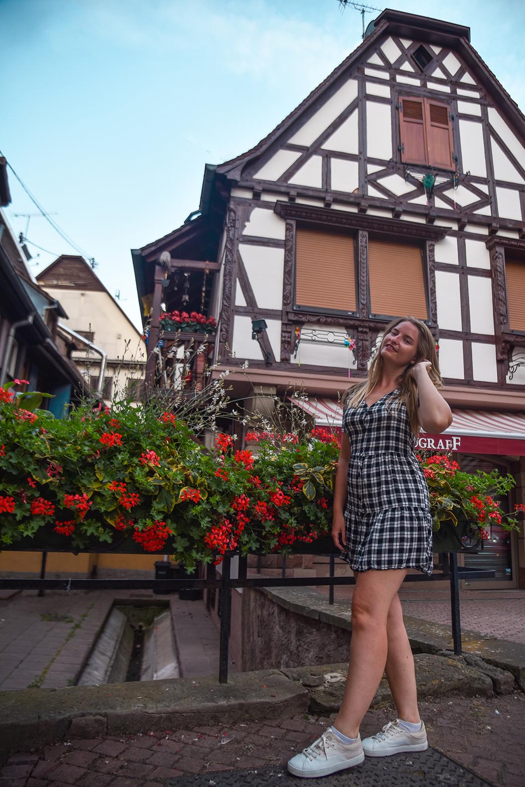 Les plus beaux spots de Obernai
