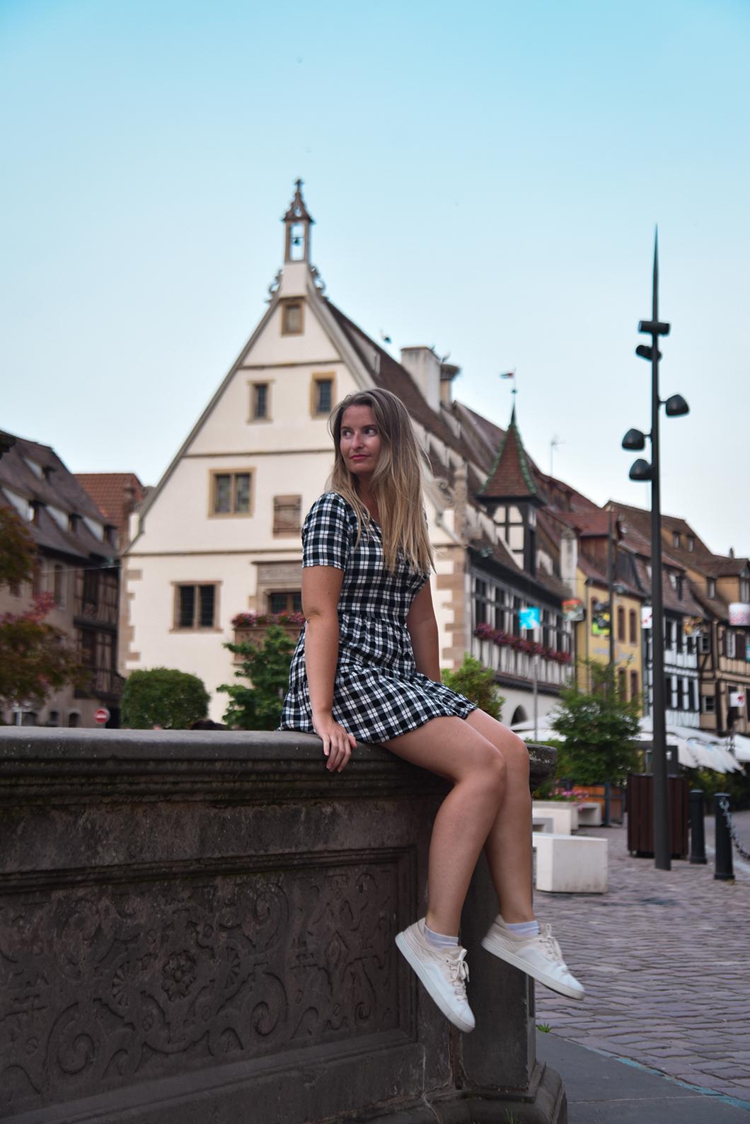 Organiser son voyage à Obernai en Alsace