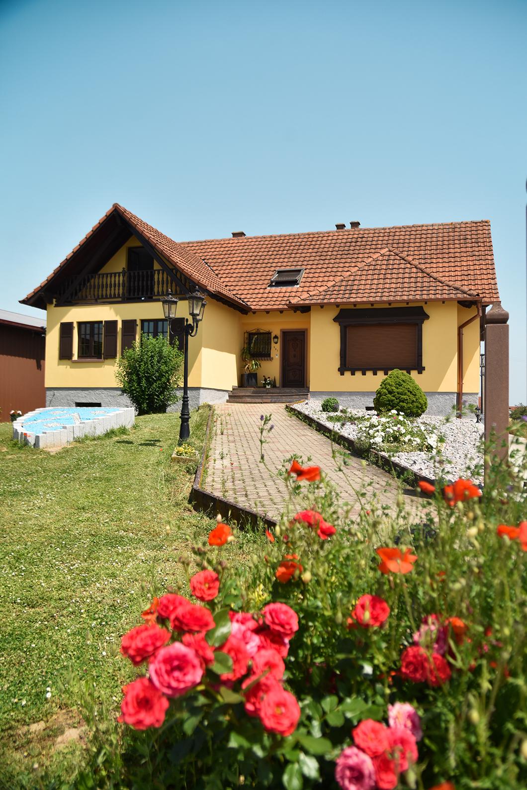 Que faire à Obernai ? Visiter la Maison de la Choucroute