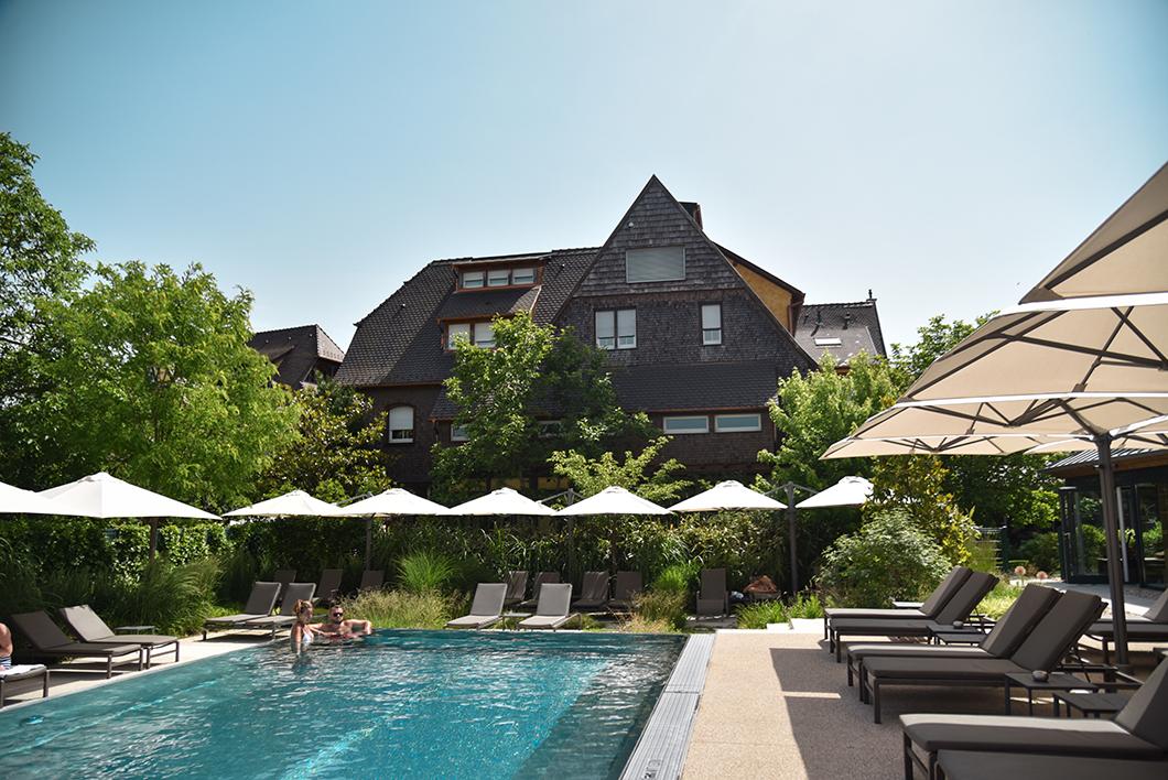 Yonaguni Spa, l'un des plus beaux spa d'Alsace