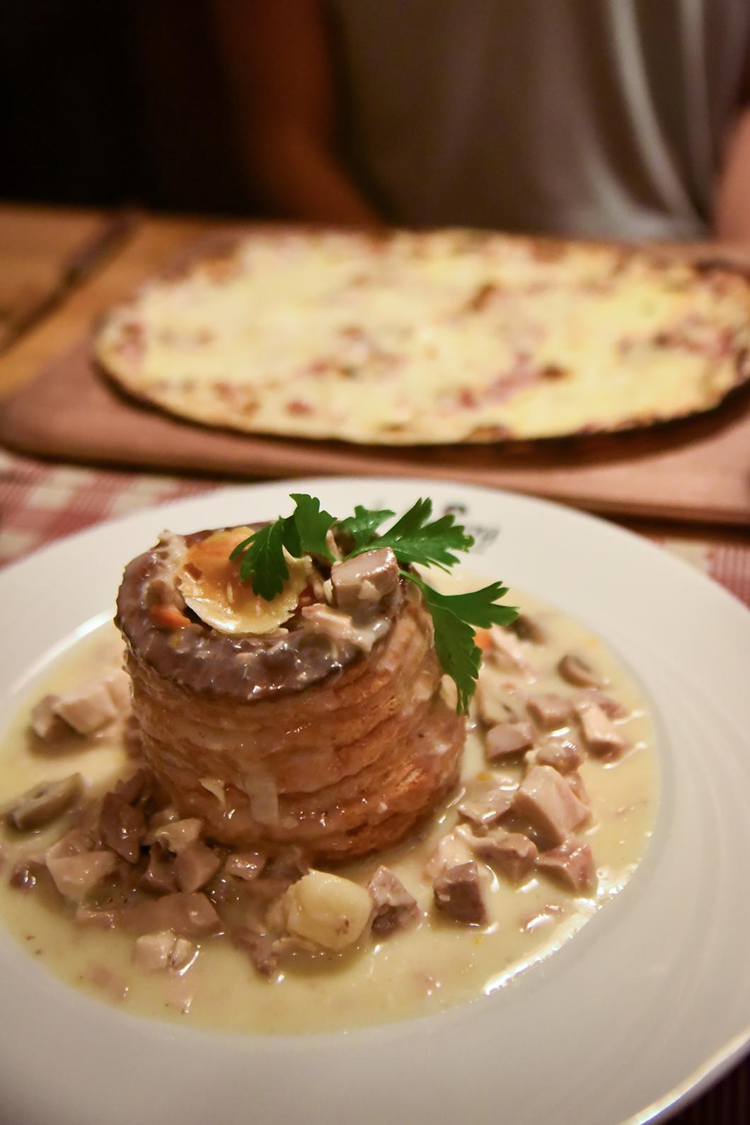 Où manger alsacien à Obernai ? Winstub le Freiberg