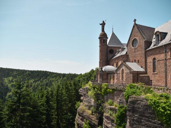 Un week end à Obernai en Alsace