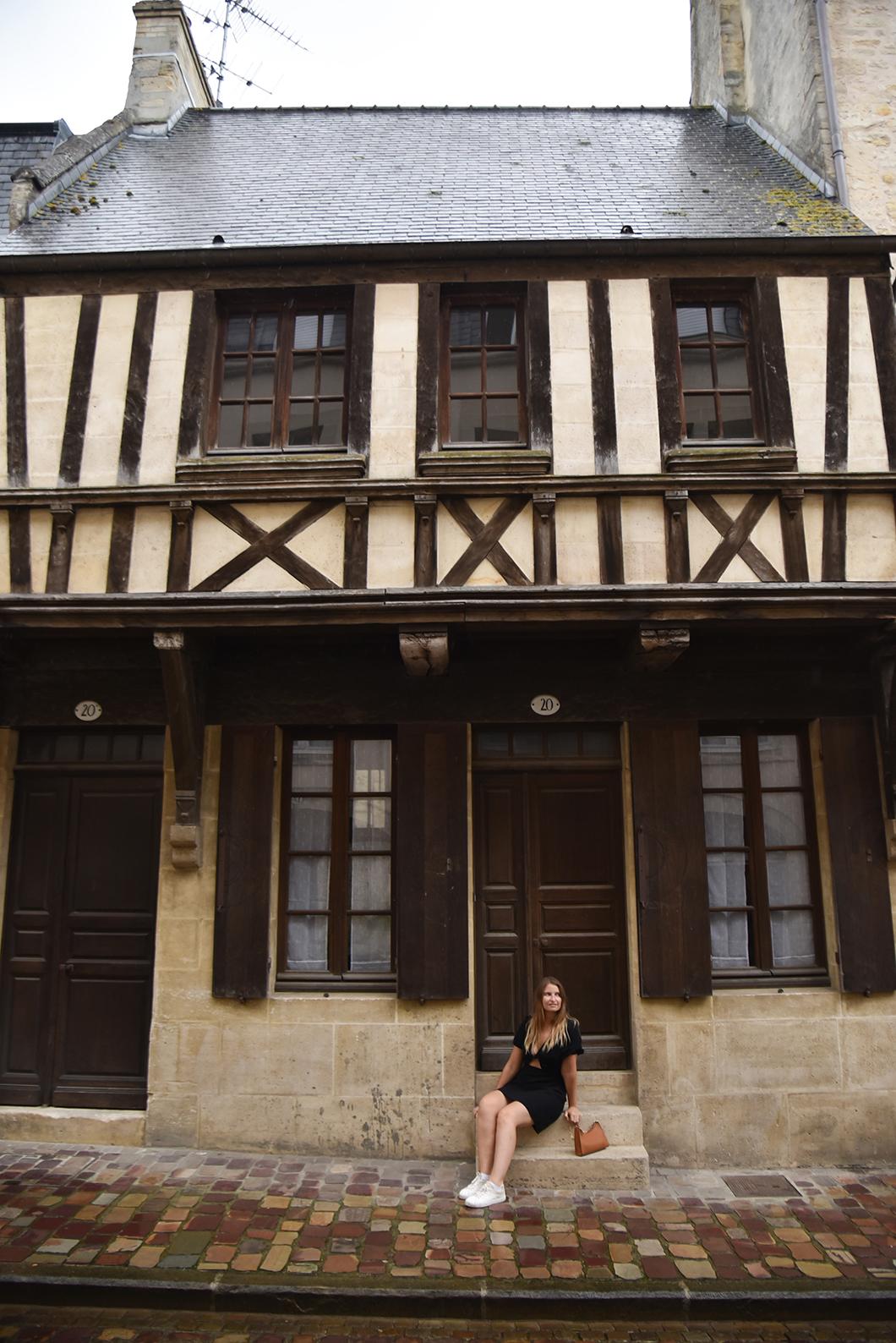 Un week end dans le Calvados à Bayeux