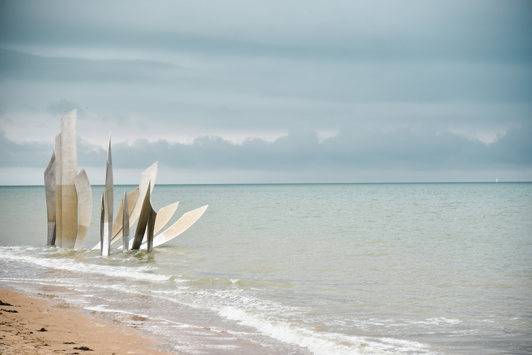 Découvrir la côte du Calvados