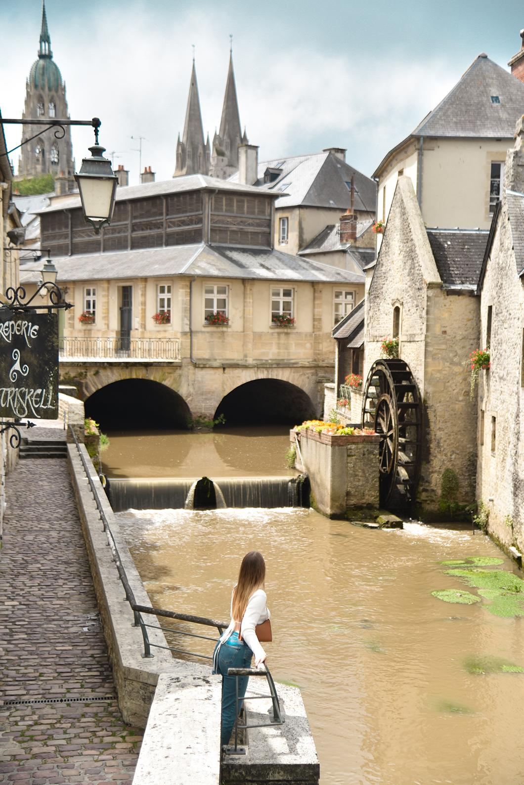 Que faire dans le Calvados ? Nos plus beaux endroits