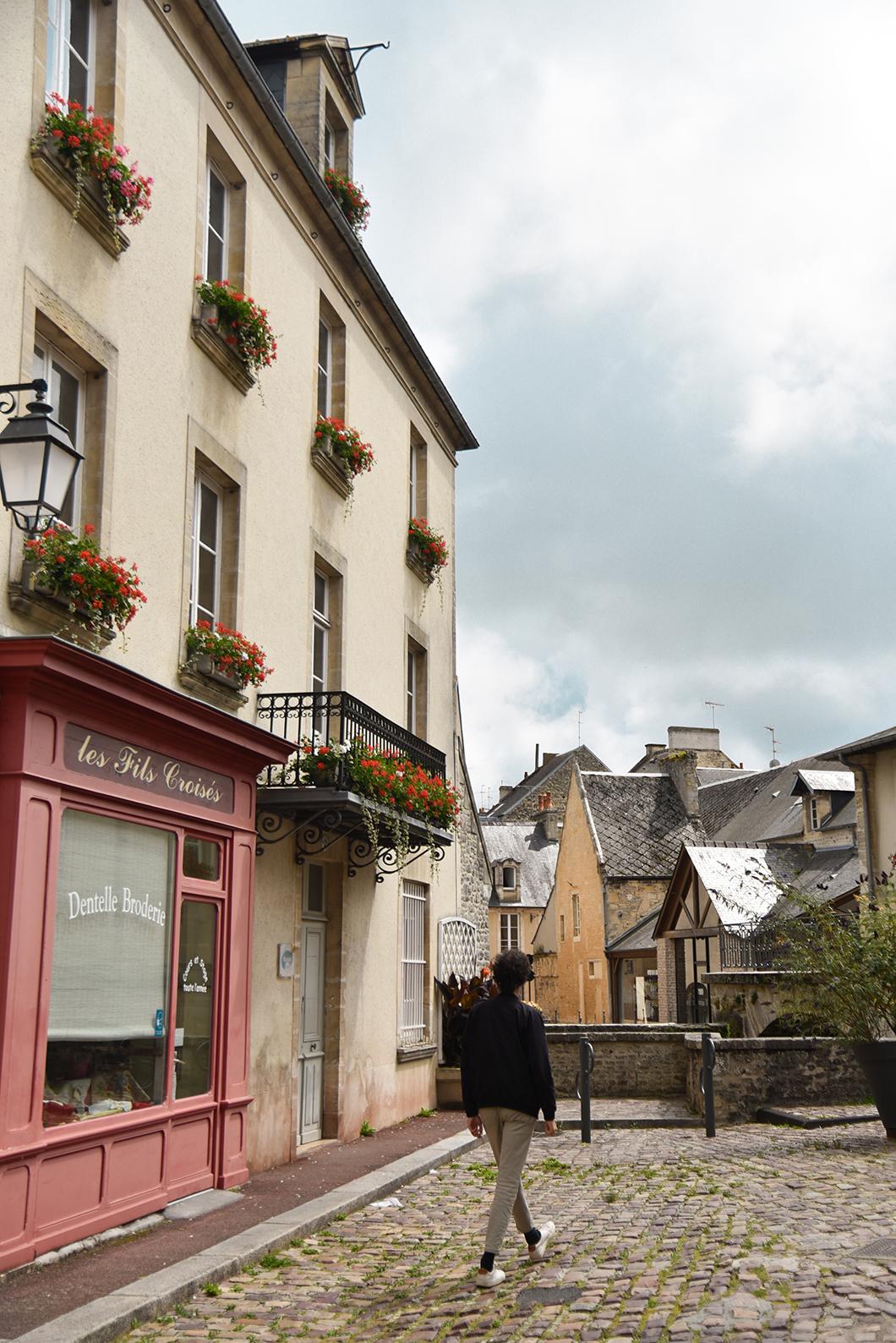 Que faire Bayeux et dans le Calvados ? Tous nos incontournables