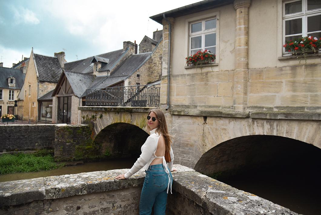 Programme de 2 jours à Bayeux et dans le Calvados