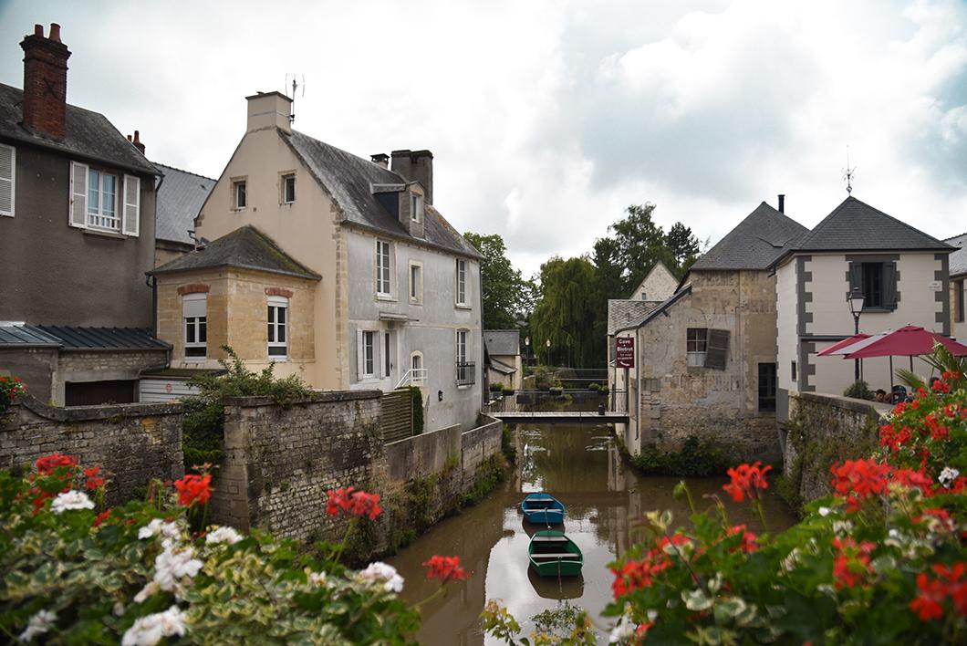 Nos incontournables lors d'un week end dans le Calvados - Visite de Bayeux