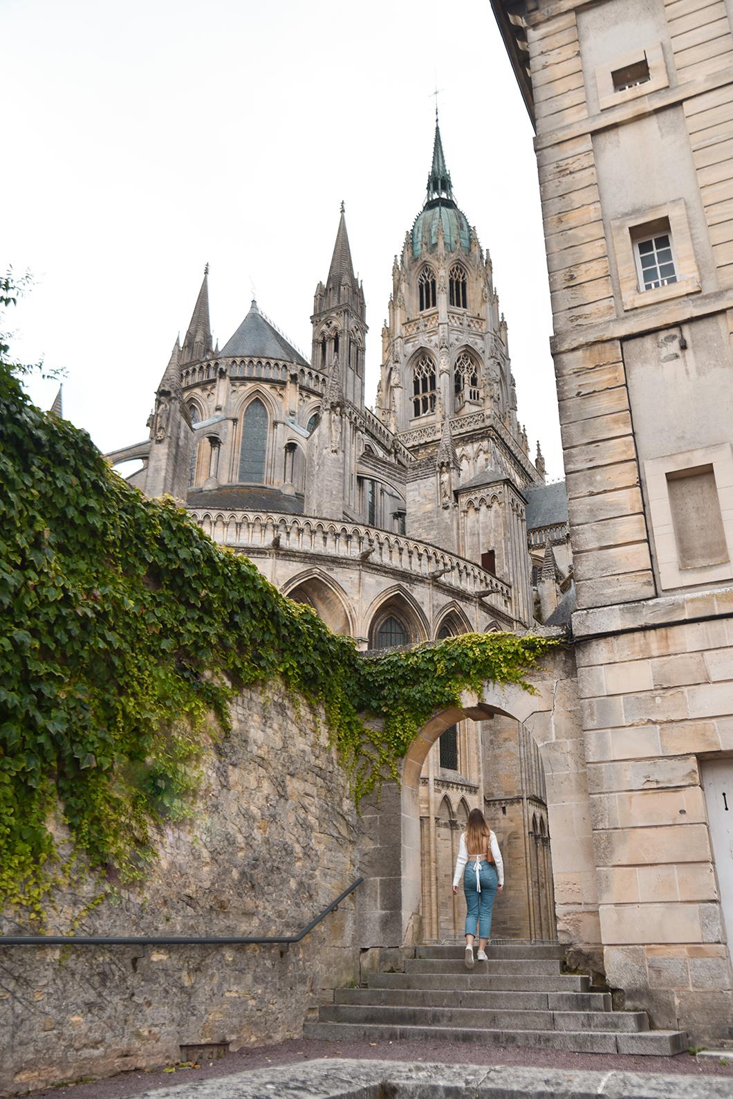 Notre programme de 2 jours à Bayeux et dans les environs