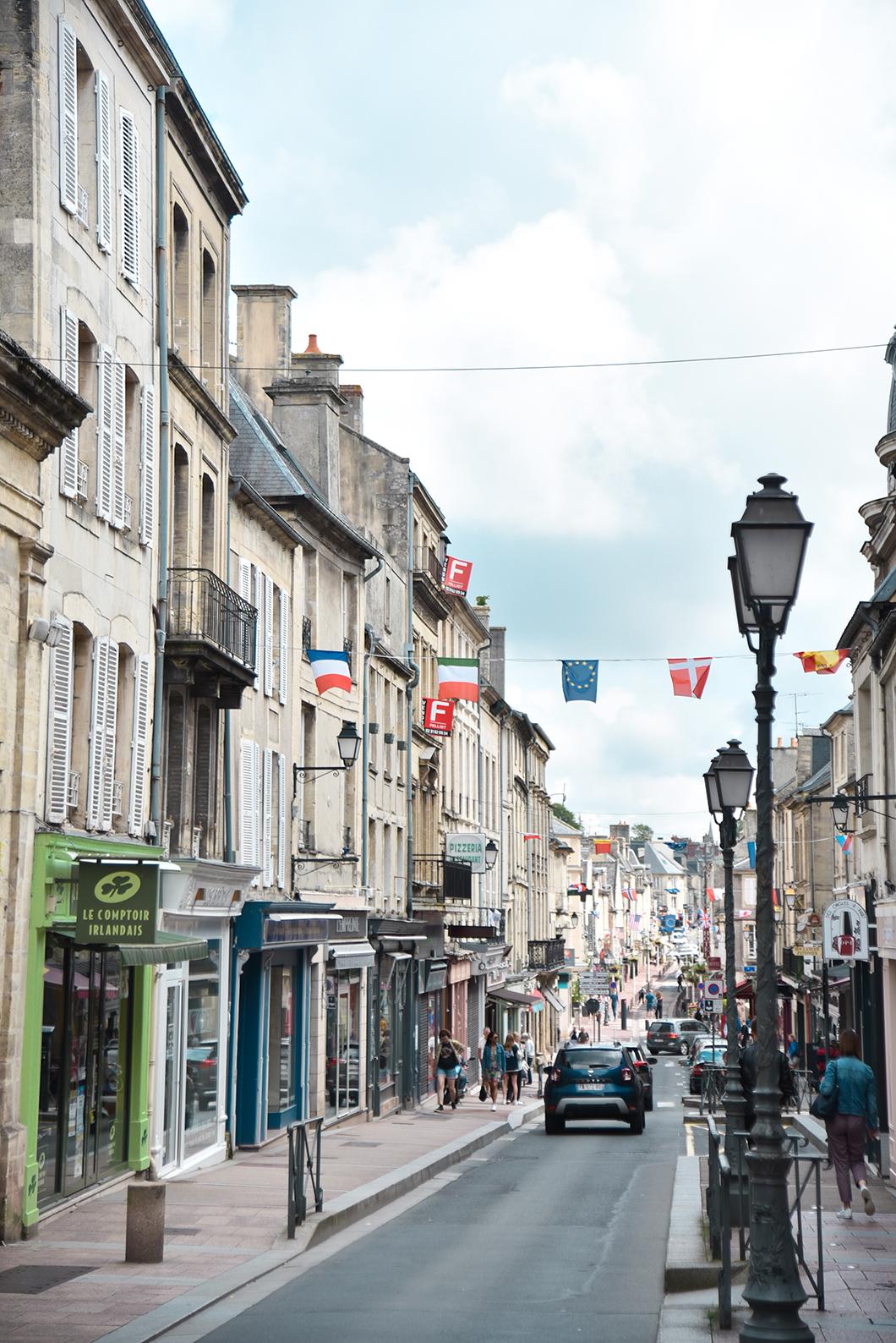 Que faire lors voyage à Bayeux et dans le Calvados ?