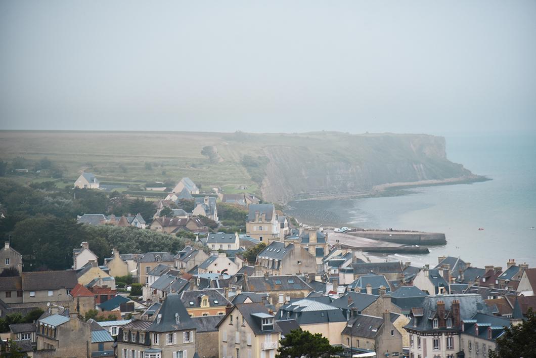 Les arrêts incontournables de la côte du Calvados