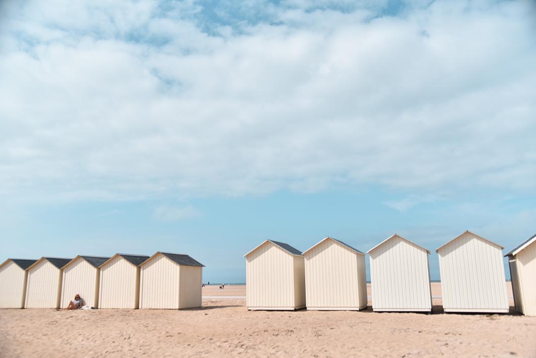 Les plus belles plages du Calvados - Ouistreham