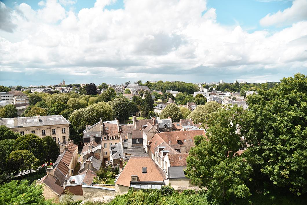 Caen et le Calvados, idée de week end en France