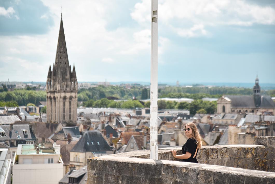 Caen et le Calvados, destination incontournable