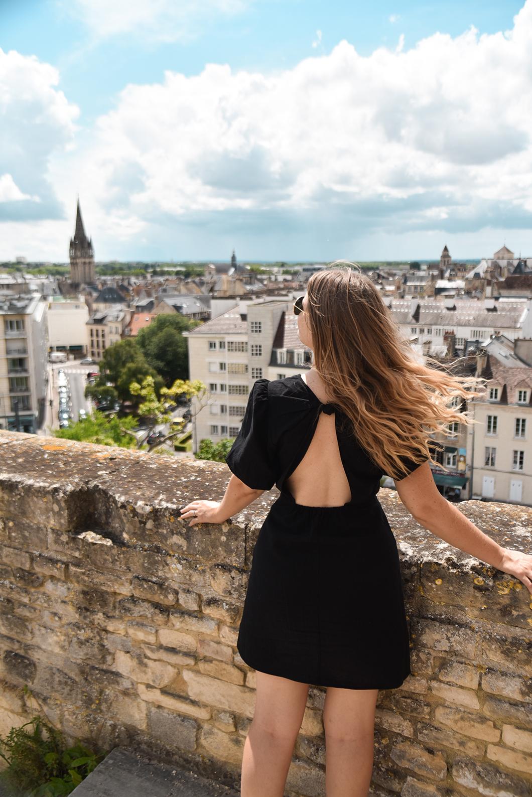 Que faire lors d'un week end à Caen ?