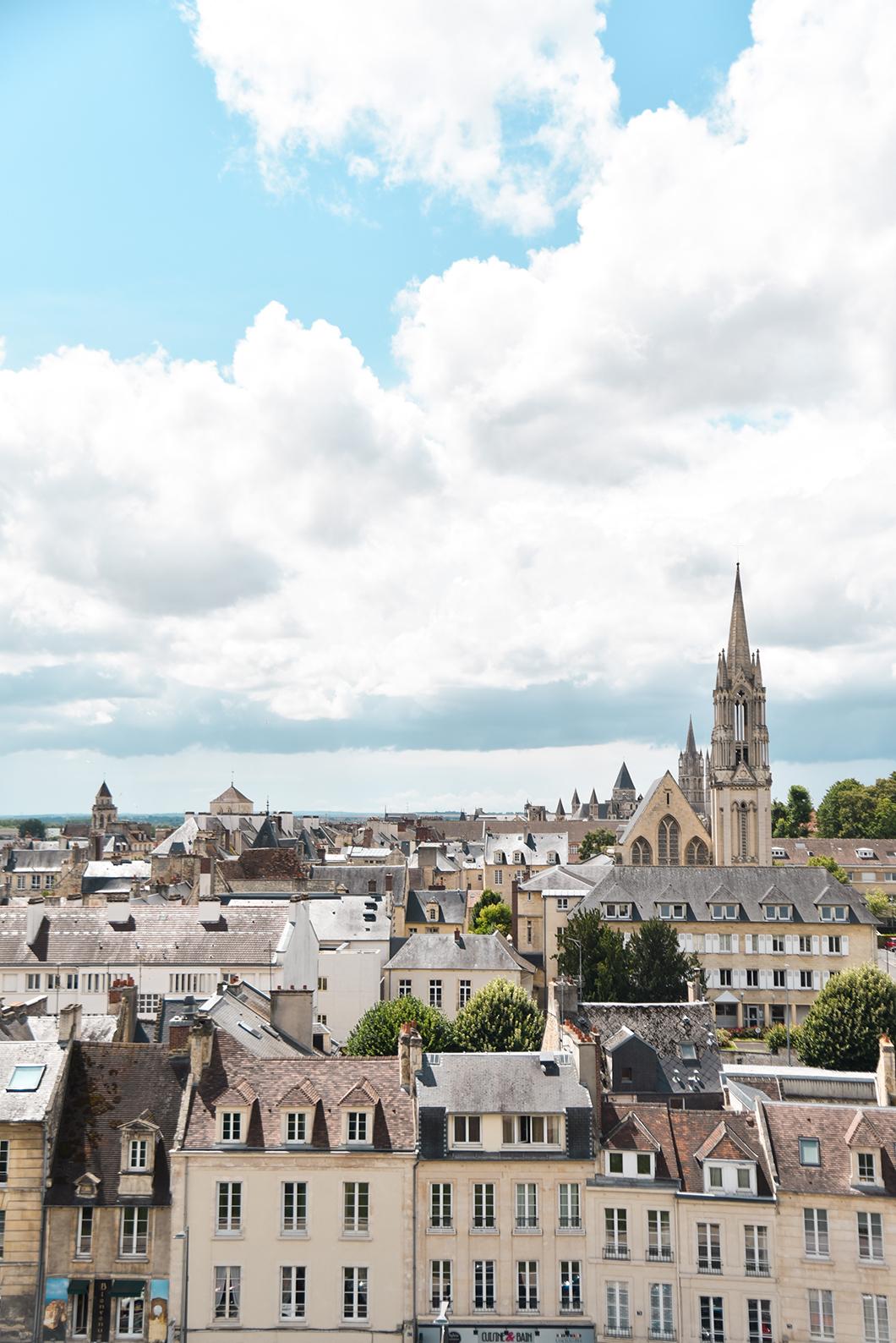 Que faire Caen et dans le Calvados ? Tous nos incontournables