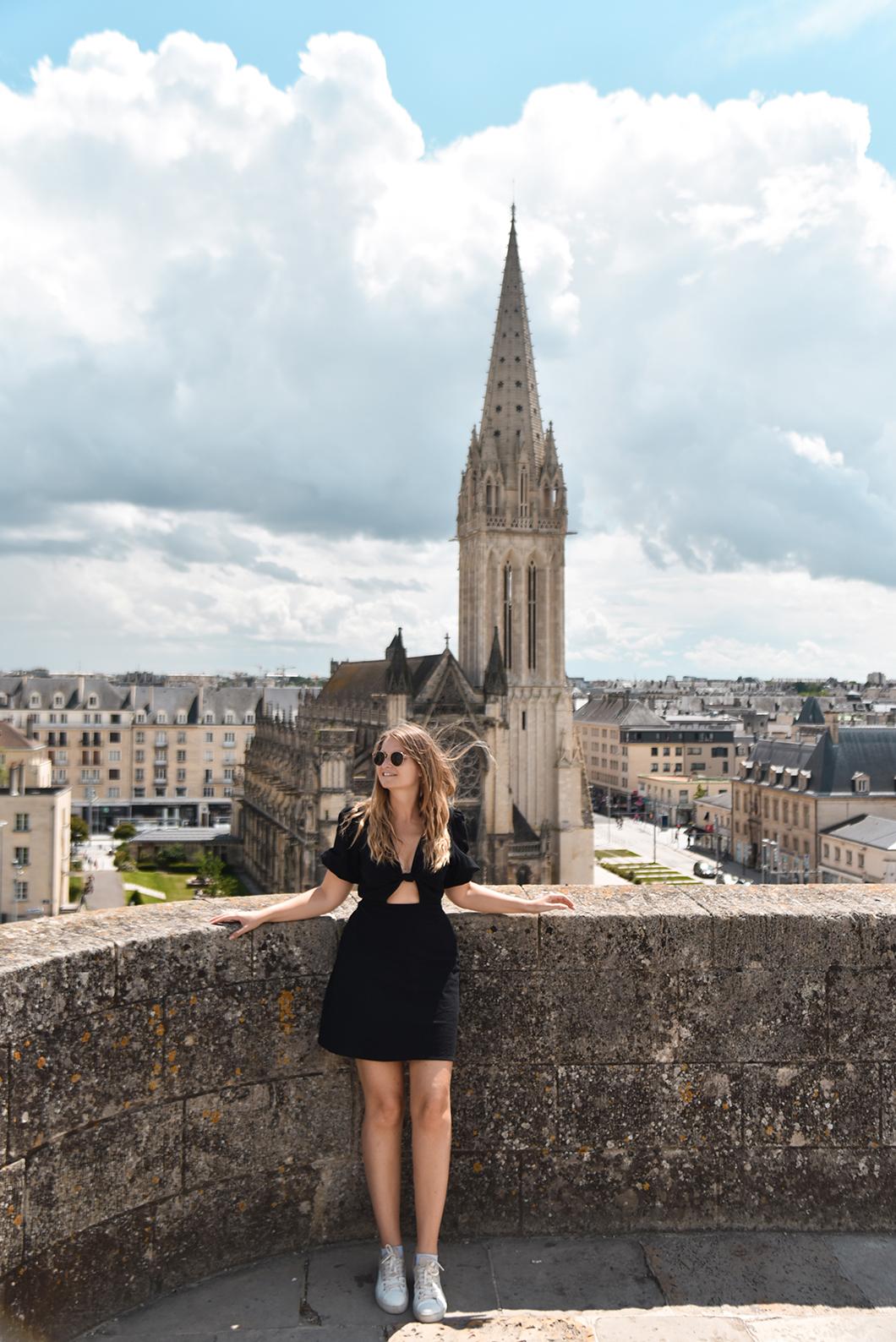 Activités incontournables à Caen et dans le Calvados
