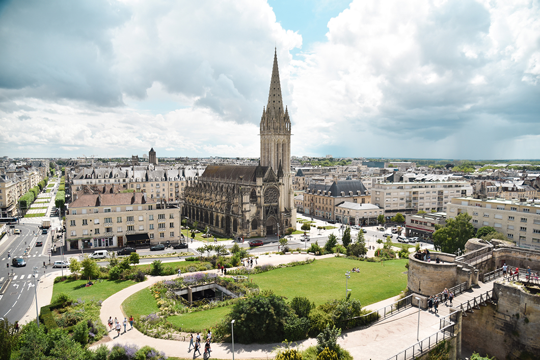Que faire lors d'un voyage à Caen et dans le Calvados ?