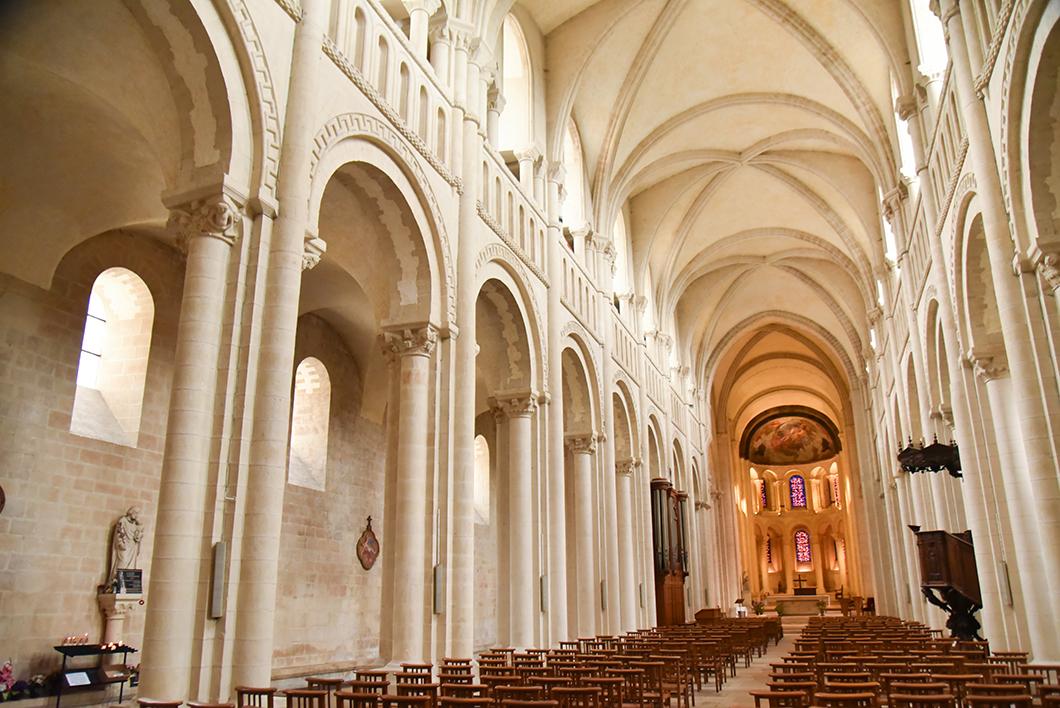 Les plus beaux spots de Caen en Normandie