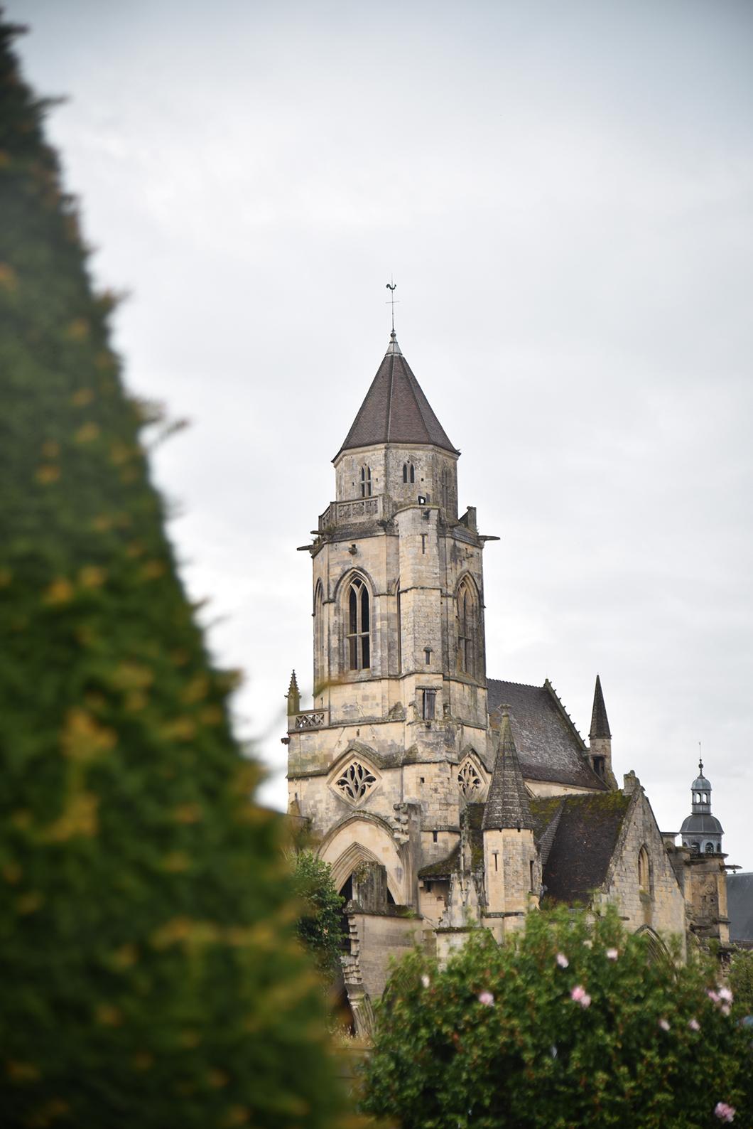 Découverte de la vieille ville de Caen